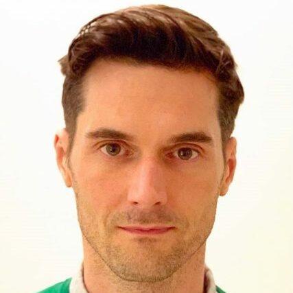 Photo of Mathieu Maheu-Giroux